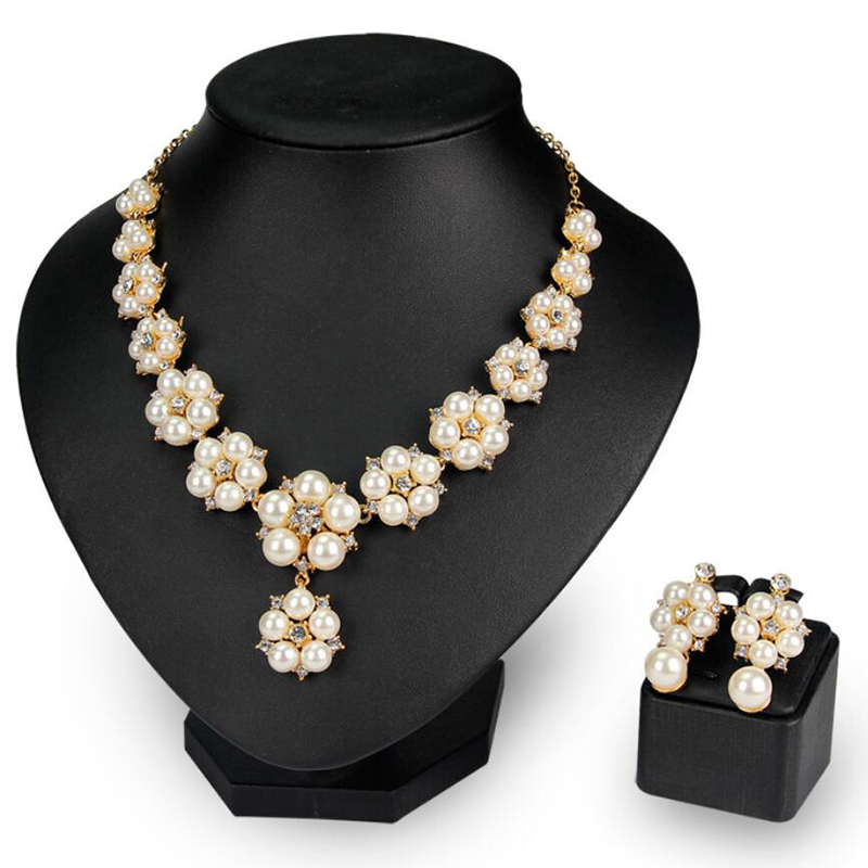 Online Get Cheap Simple Bridal Jewelry Aliexpresscom Alibaba Group