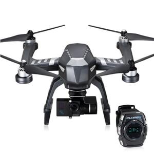 FLYPRO XEagle Лидер Smart Watch БПЛА с авто-следовать fly через рот и GPS Авто Следовать RC Quadcopter Спорт версия