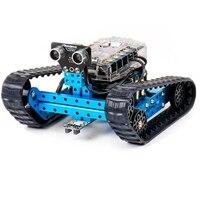 MBot Ranger 3 in 1 Electronic Robot Kit STEM Educational Toy Gifts for children