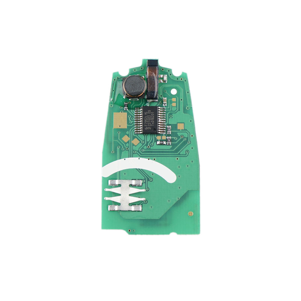 Image 4 - Yetaha 4 Buttons Remote Smart Key For Hyundai Azera Elantra Equus For Kia Borrego Soul Forte SY5HMFNA04 315MHz With Chip/Battery-in Car Key from Automobiles & Motorcycles