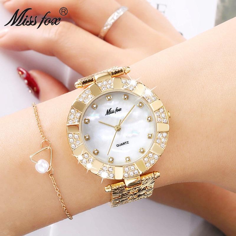 Luxury Women Watch -  Casual Ladies Watch   4
