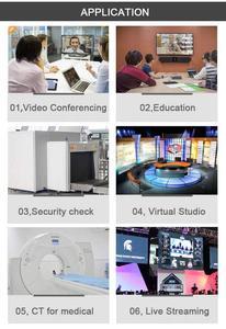 Image 5 - AHD do USB 3.0 wideo karta przechwytująca Full HD UVC odtwarzania karty do przesyłania strumieniowego na żywo wsparcie vMix OBS Studio iSpy itp.