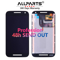 Tested 5 Inch 1280x720 LCD For Motorola MOTO G3 Display With Touch Screen G 3rd Gen