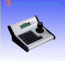 2D Dimension joystick Keyboard Controller AT525 for CCTV Security Camera PTZ