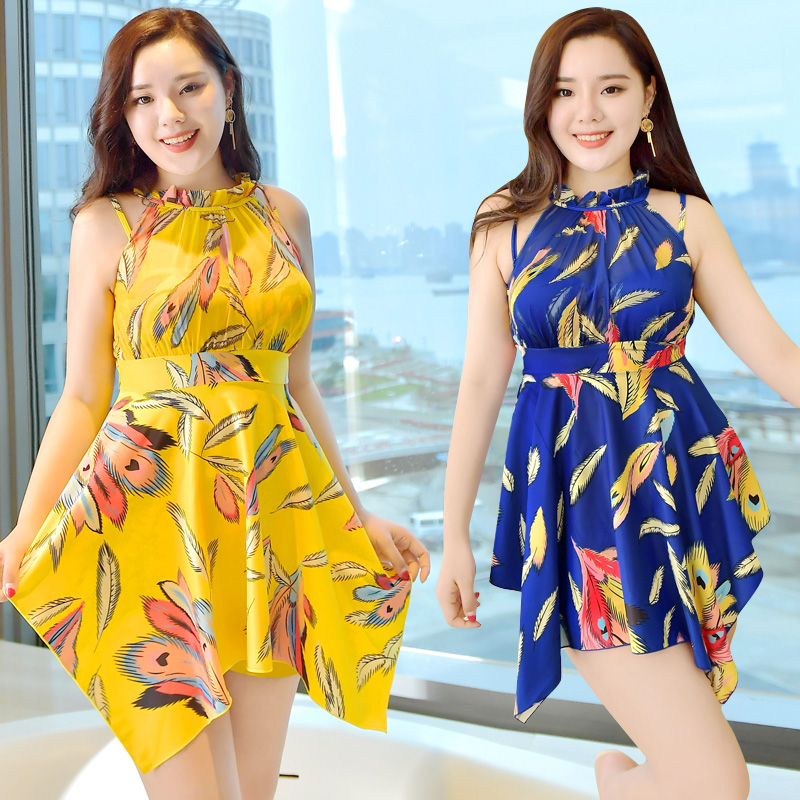2017 new high waist large cup hot push up plus size swimsuit large size one piece 2XL to 5XL women big size fat swimwear colorful brand large size jeans xl 5xl 2017 spring and summer new hole jeans nine pants high waist was thin slim pants