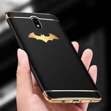 Luxury Case For Samsung Galaxy A5 J7 2017 A30 A40 A50 A70 Cover Phone Case For Samsung S8 S9 S10 A6 A8 Plus A7 A9 2018 Coque sword sao manga hard cover for samsung galaxy a6 plus 2018 shockproof phone case for samsung galaxy a50 a70 a3 a5 a6 plus