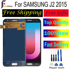 For samsung j2 j200f Display j200 lcd For Samsung Galaxy J2 2015 LCD J200F J200M J200H J200Y LCD Display Digitizer Touch Screen