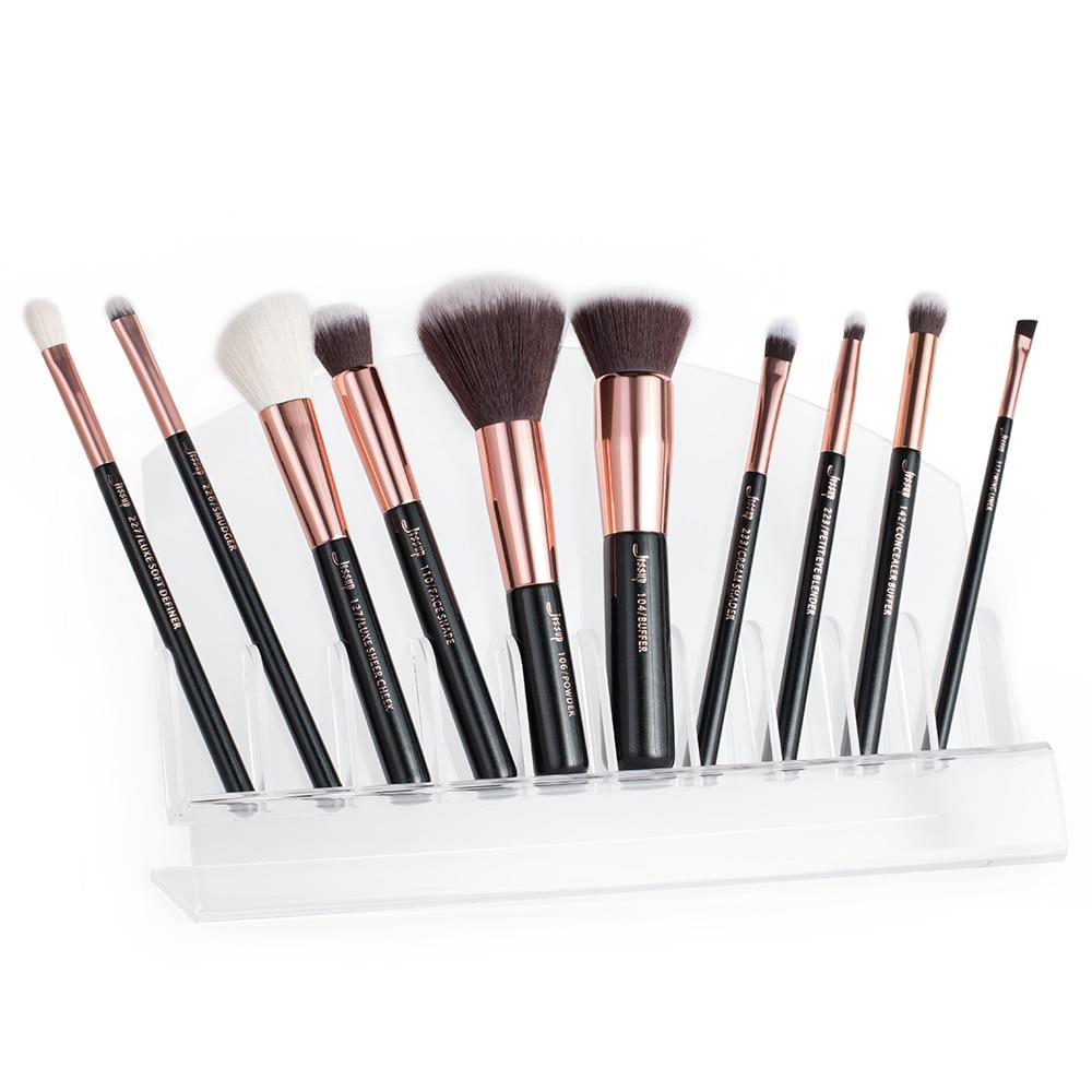 Tesoura de Maquiagem ferramentas maquiagem escova kit foundation Oem : Accept