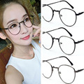 Fashion Vintage Eyeglasses Eyewear Frames Women Men Eye Glasses Frames Women Lady degree eyeglass spectacle frame No degree