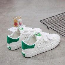 MFU22 горячая распродажа белые туфли с круглым носком Повседневная Белая обувь