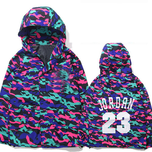 Online Shop 2015 Top Version Jordan 23 Camouflage Coat Sports ...