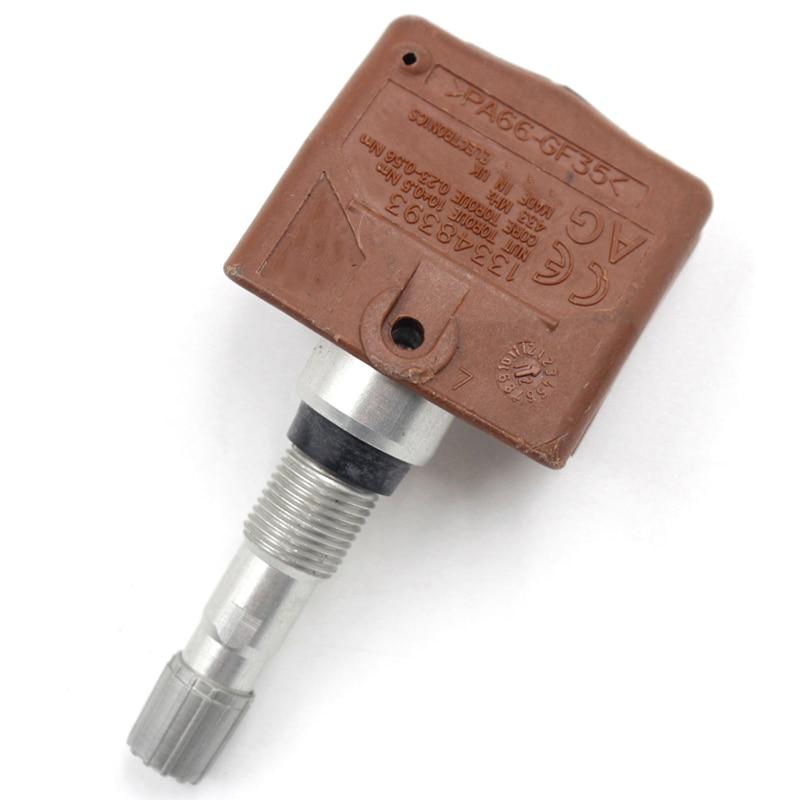 YAOPEI 13348393 100 Brand New Genuines Tire Pressure Monitor Sensor font b Tpms b font for