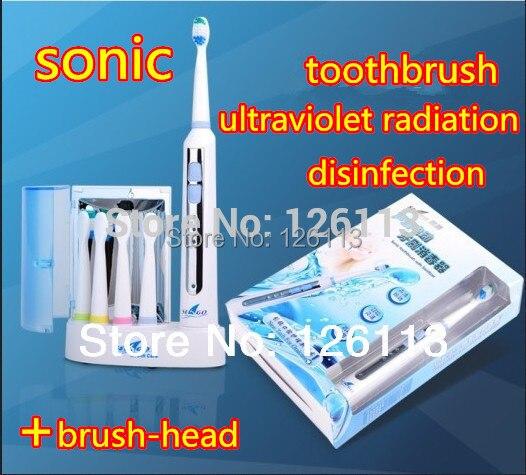 Электрическая зубная щетка 20