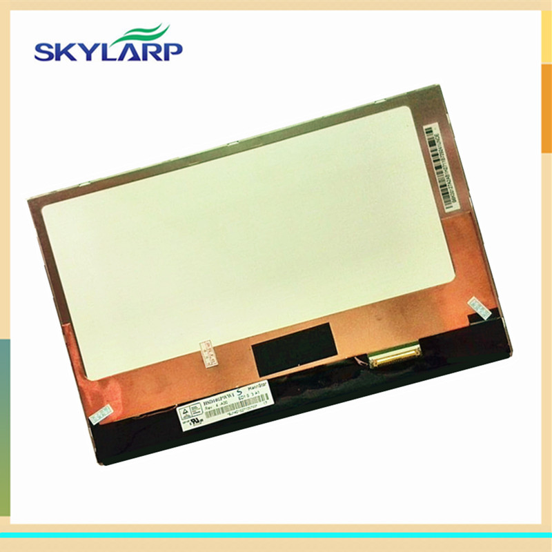 skylarpu 10.1 inch IPS LCD Screen for HSD101PWW1-A00 Rev:4 Tablet PC OLED LCD display Screen panel (without touch) industrial display lcd screenb101uan02 1 10 1 inch high definition screen ips wide viewing angle bright screen 1920x1200 fhd