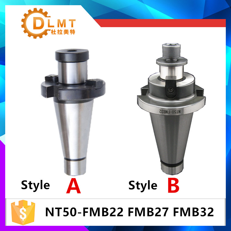 NT50 FMB22 FMB27 FMB32 FMB40 nt50-fmb22-60 nt50-fmb27-60 nt50-fmb32-60 Face endmill holder shell end mill arbor CNC Milling New купить
