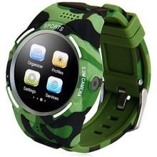 นาฬิกาชั้นนำTW320D 1.54นิ้วสนับสนุนดูสมาร์ท2กรัมเครือข่ายด้วยกล้อง2MPกันน้ำโทรศัพท์นาฬิกาสมาร์ท