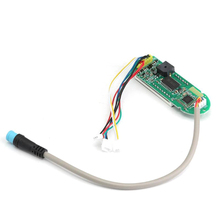 Circuit Board For Xiaomi M365 Pro Scooter Dashboard Bt & Accessories