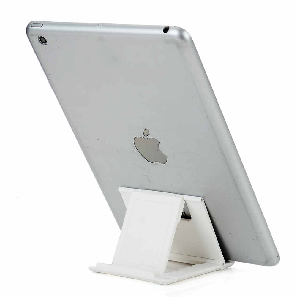 Ascromy Universal Flexible Tablet Holder Stand Adjustable For iPad mini 2 4 Samsung Tablet 10 inch Support Tablette Accessories