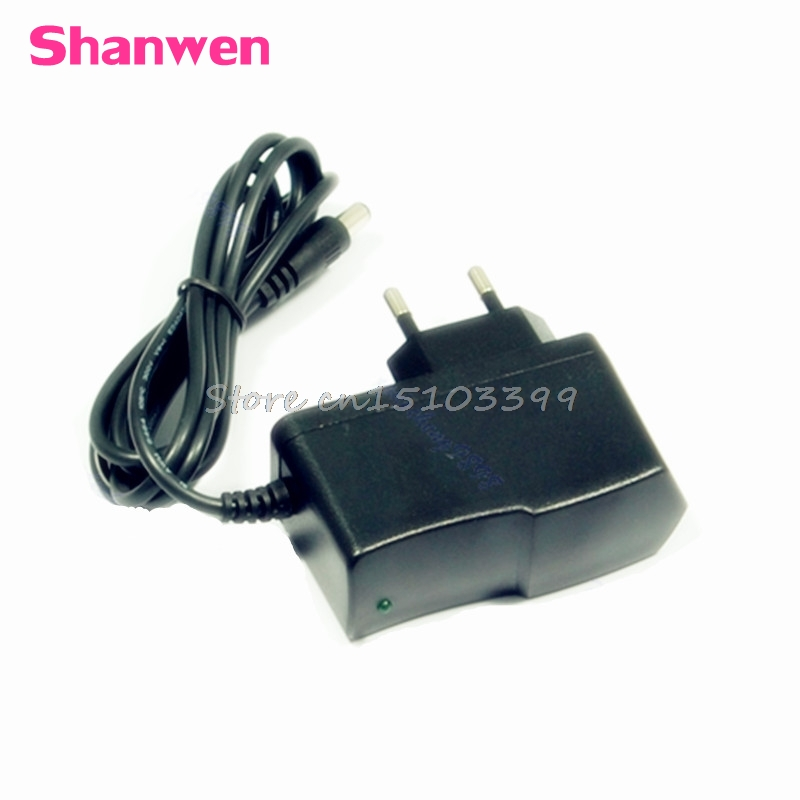 New <font><b>12V</b></font> 1A AC DC Plugtop Power Adapter Supply <font><b>1000mA</b></font> G08 Whosale&DropShip image