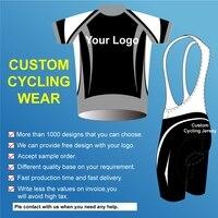 DIY phong cách của bạn quần áo cho xe đạp leo núi bib shorts/đi xe đạp jersey đua phù hợp với/2017 bán buôn xe đạp quần áo tùy chỉnh dịch v
