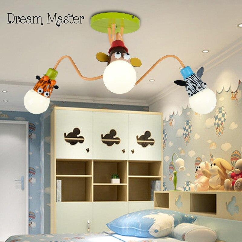 Fantastisch Kinderzimmerlampe Safari Galerie - Die besten ...