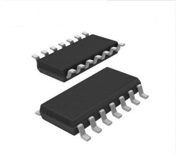 10pcs/lot LM2901DR LM2901DT LM2901 SOP-14 In Stock image