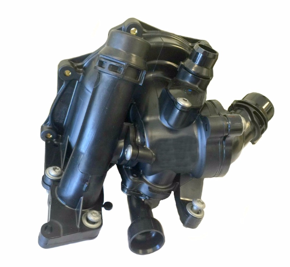 Thermostat Housing For Vw Volkswagen Beetle Jetta 1 8l 2 L