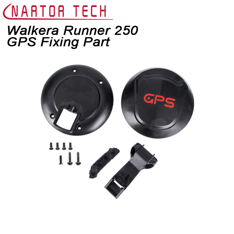 Walkera Runner 250 Advance Spare Part GPS Fixing Accessory Runner 250(R)-Z-06 for FPV Racing Drone RC Quadcopter Free Shipping