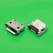 YuXi Micro USB Charging Data Power Jack Port charger Connector for Lenovo A1000 A1000-T A1020 A1020-T A2107 A2207 Tablet(China)