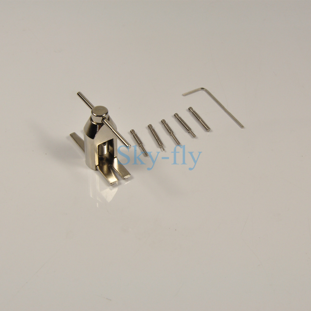 Metal Gear Puller / Gear Remover W010 Steel Tool For RC Helicopter RC Car Motor