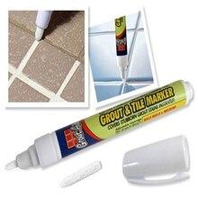 Практичные раствор облицованы плиткой нетоксичные плитка исправить белые пол маркер pen