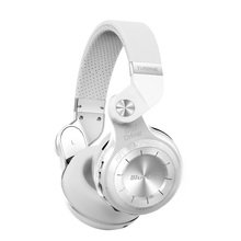 Bluedio T2+ fashionable foldable stretchable bluetooth headphones BT 4.1 support FM radio& SD card functions Music&phone calls