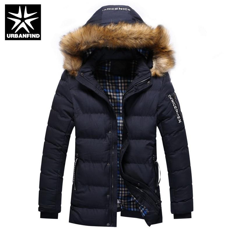 Cheap Mens Parka Coats