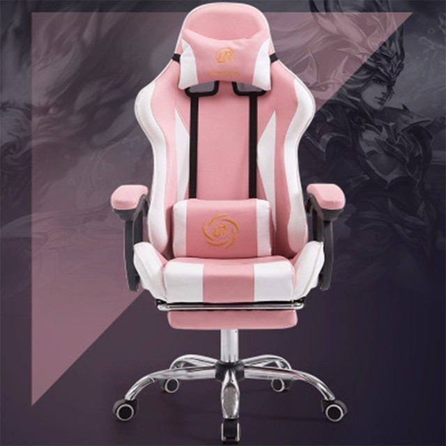 Office Chair Sale Patio And Ottoman Set Multifunctional Fashion Household Reclining With Footrest Racing Seat Gaming Hot
