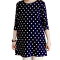 2016  autumn winter  spring  dress maternity clothes pregnancy clothes   women Long sleeve shirt pregnant femme enceinte Pullove