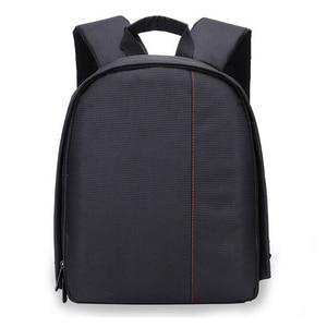 Image 3 - Multi Functional Camera Backpack Video Digital Bag Waterproof Outdoor Camera Photo Bag Case For Canon/DSLR /For Nikon