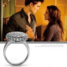The Twilight Breaking Dawn Bella Wedding Rings