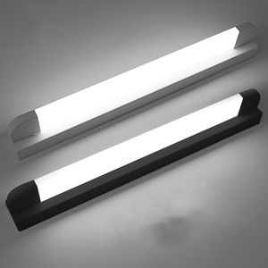 Image 3 - New LED Mirror Light 46 66cm 7W/14W AC110 240V Waterproof Modern Cosmetic Acrylic Wall Lamp For Bathroom Light