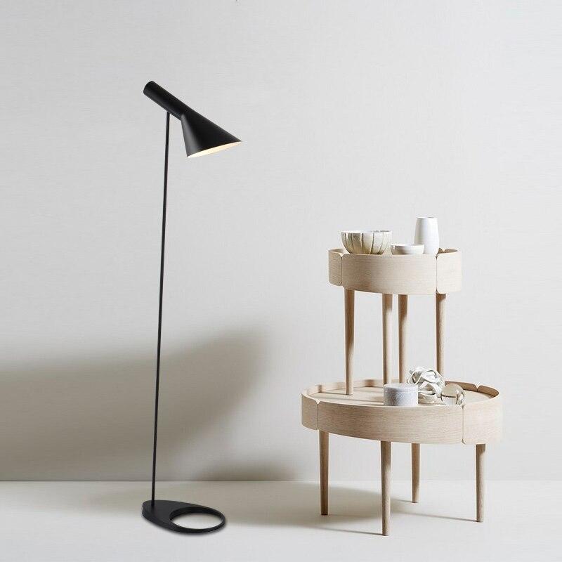 Onwijs Nordic Vintage staande lamp Voor Woonkamer Slaapkamer lampara pie FV-95