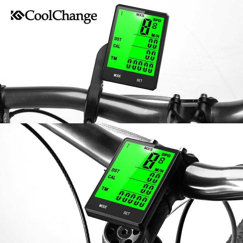coolchange велокомпьютер