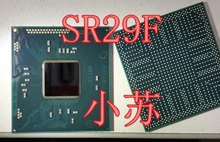 1PCS SR29F N3150 BGA 100% New and original1PCS SR29F N3150 BGA 100% New and original