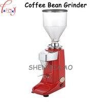 220 V SD 921L kommerziellen/haushalt elektrische Italienische quantitative schleifen maschine professionelle kaffeemühle 1 pc-in Elektrische Kaffeemühlen aus Haushaltsgeräte bei