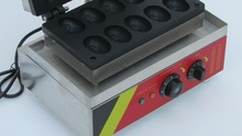 /Waffle machine design pieces