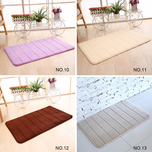 Memory Foam Door  Mat, Magnificent  High Absorbency Carpet