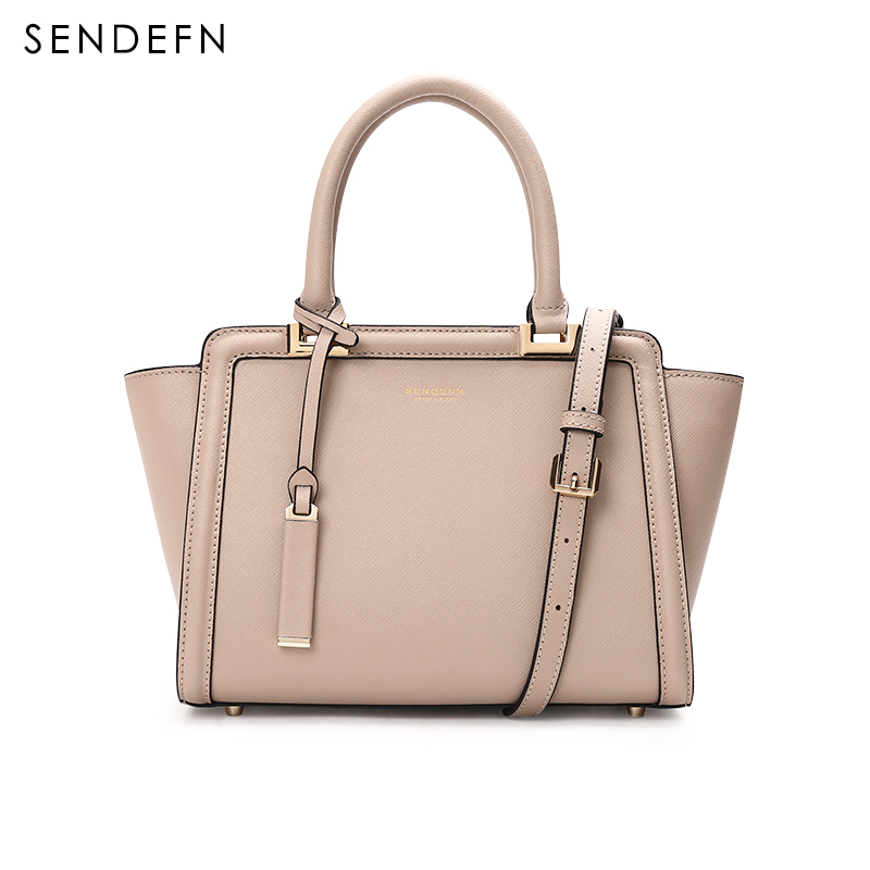 Sendefn Bag Snake Pattern Women Bag Color Women Crossbody Bag Quality Handbag Women Leather Gray Handbags 2 Colors 7133 68