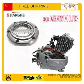 overrunning clutch ATV400 jianshe engine 400cc ATV quad accessories Parts Free shipping