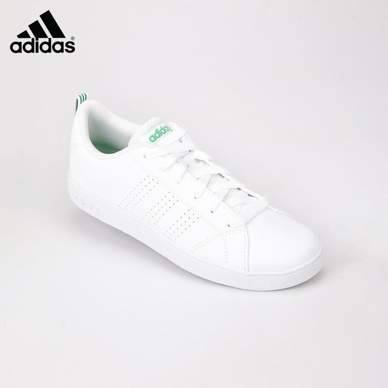 ADIDAS VS ADVANTAGE CL K-white sneakers flat
