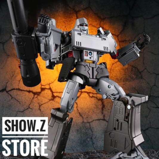 [Show.Z Store] Toy House Factory THF-03 Dynastron MP-36 MP36 Transformation Action Figure THF thf 51 thf 51s
