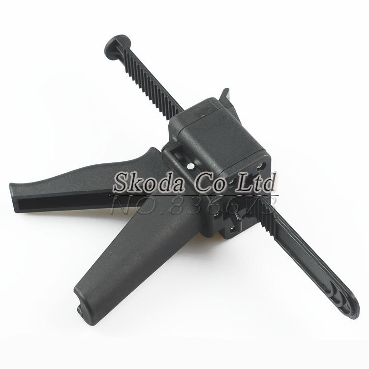 Free shipping Stepping syringe UV glue gun LOCA optical glue gun for Sticking Glass платье loca
