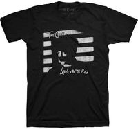 The Cure Let's Go To Bed Men's Black T Shirt SM, MD, LG, XL, XXL New Cheap wholesale tees,Fashion Style Men Tee,T shirt printing